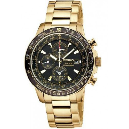 Часы Seiko SSC008P2