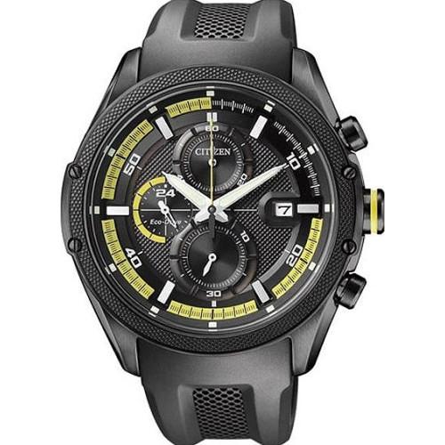 Часы Citizen CA0125-07E