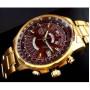 Часы Orient FEU07003TX