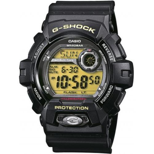 Часы Casio G-8900-1ER