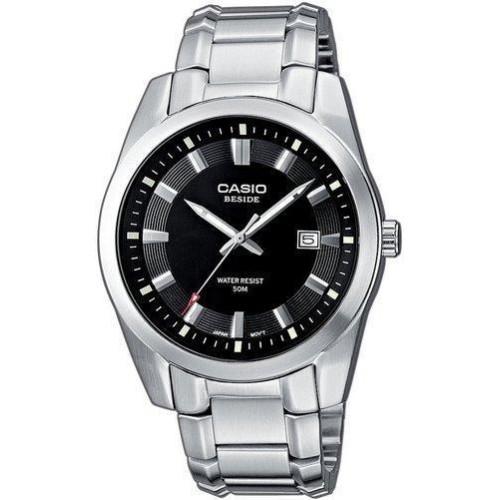 Часы Casio BEM-116D-1AVEF