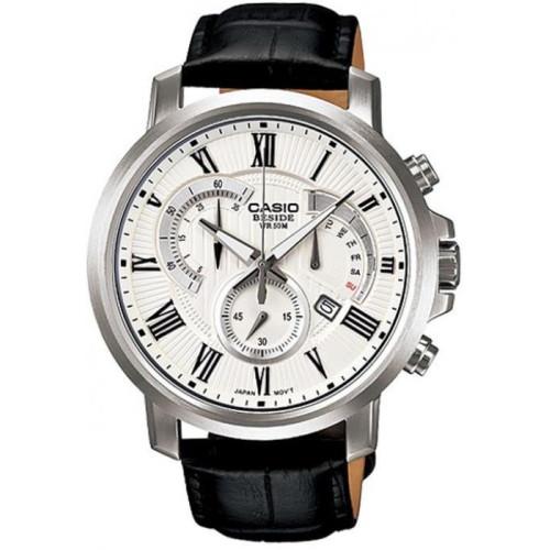 Часы Casio BEM-506BL-7AVDF