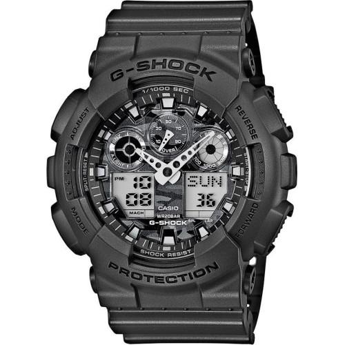 Часы Casio GA-100CF-8AER