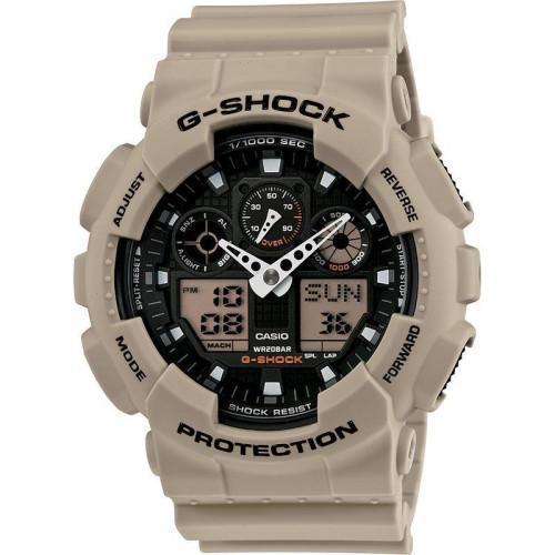 Часы Casio GA-100SD-8AER