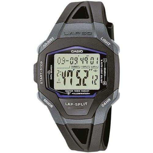 Часы Casio WS-110H-1AVHEF