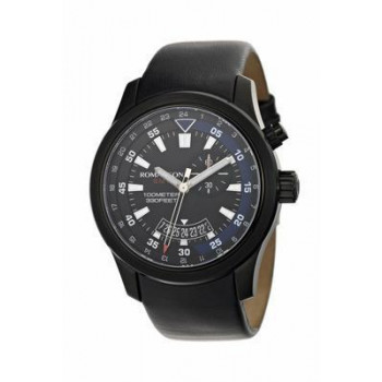 Часы Romanson AL0341BMB BK