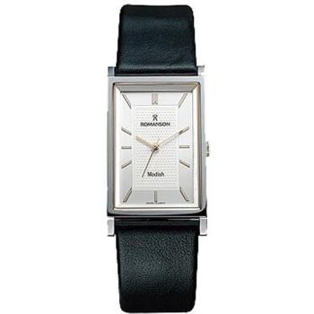 Часы Romanson DL3124CMR2T WHITE