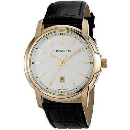 Часы Romanson TL2631MG WH