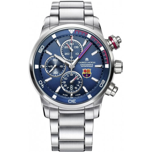 Часы Maurice Lacroix PT6008-SS002-431-1