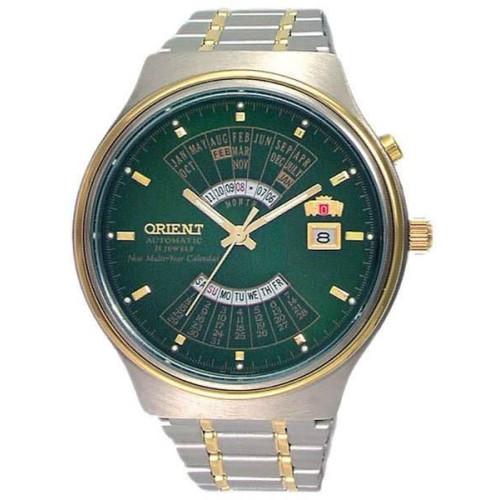 Часы Orient FEU00000FW