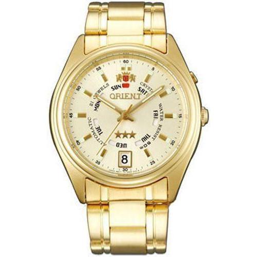 Часы Orient FEM5J00GC7
