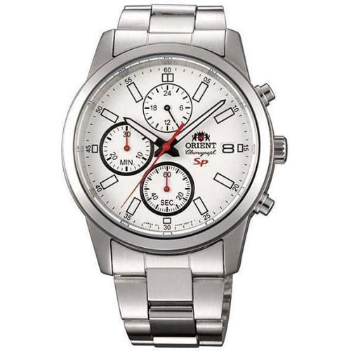Часы Orient FKU00003W0