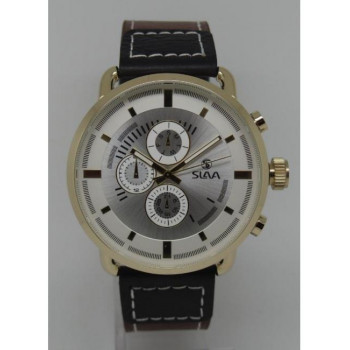Часы Slava SL10010GW