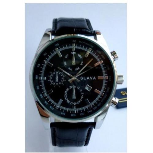 Часы Slava SL10035SBSF