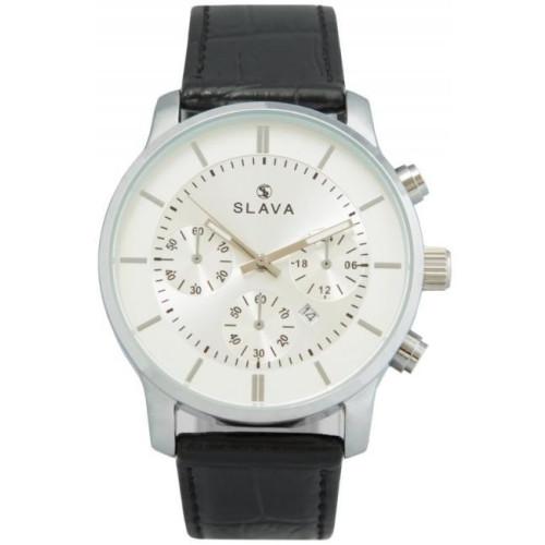 Часы Slava SL10125SWSF