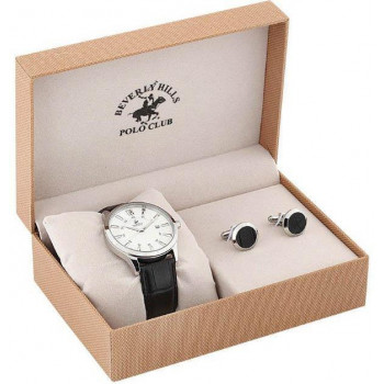 Часы Beverly Hills Polo Club BH511-02B-GS