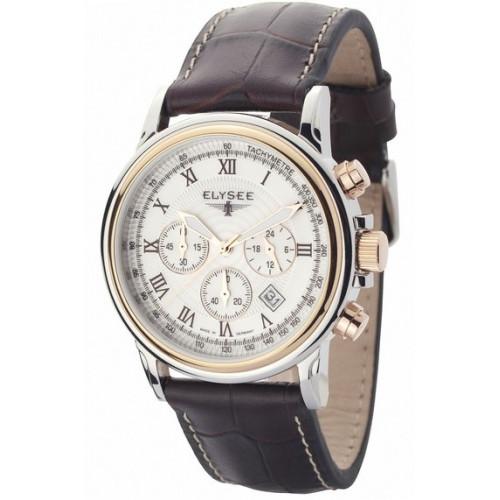 Часы Elysee 13234
