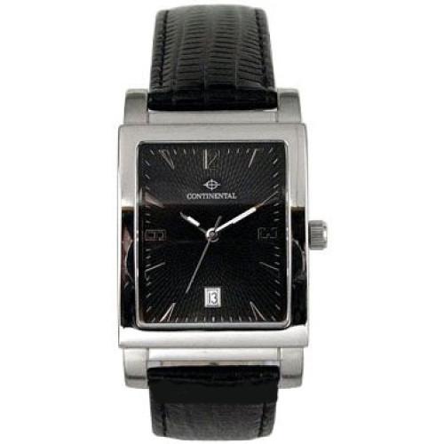 Часы Continental 1068-SS158