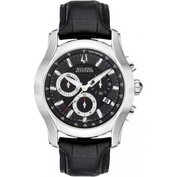 Часы Bulova Accutron 63B139