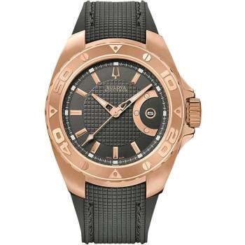 Часы Bulova Accutron 64B108