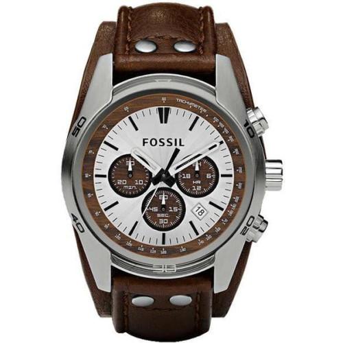 Часы Fossil FOS CH2565