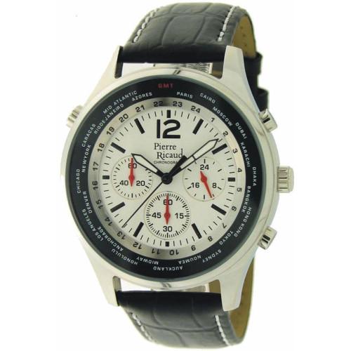 Часы Pierre Ricaud PR 11080.5253CH