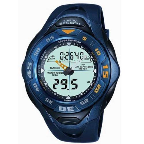 Часы Casio SPF-60S-2VER