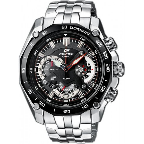Часы Casio EF-550D-1AVEF