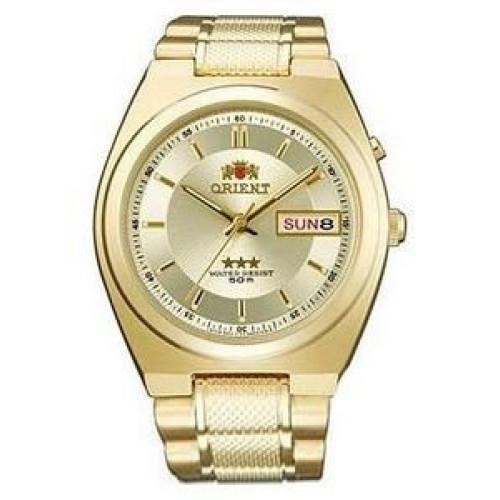 Часы Orient FEM5L00EC9