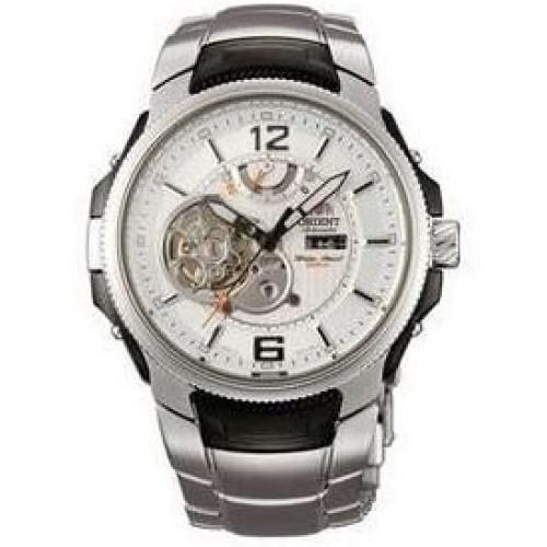Часы Orient FFT01001W0