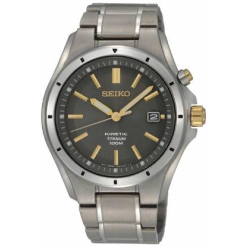 Часы Seiko SKA495P1