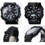 Часы Casio AQ-S810W-1AVEF