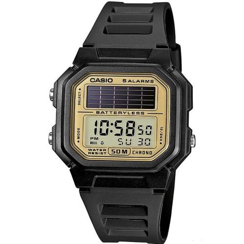 Часы Casio AL-190W-9AVEF
