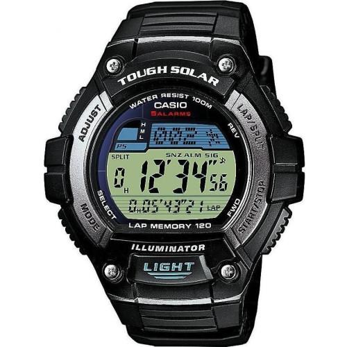 Часы Casio W-S220-1AVEF