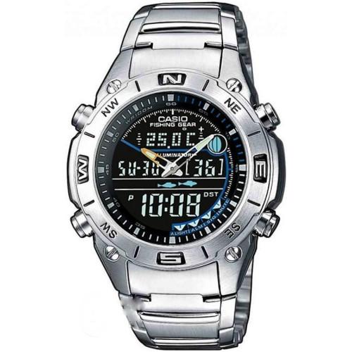 Часы Casio AMW-703D-1AVDF