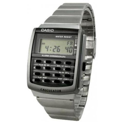 Часы Casio CA-506-1UR