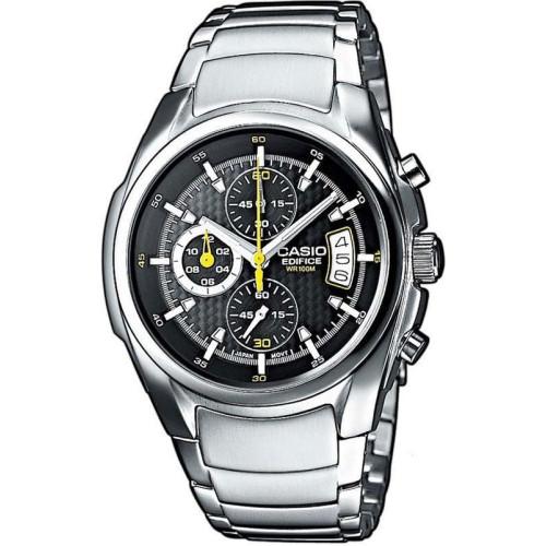 Часы Casio EF-512D-1AVEF