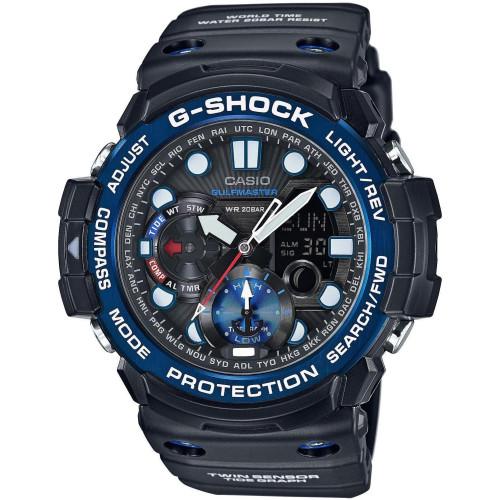 Часы Casio GN-1000B-1AER