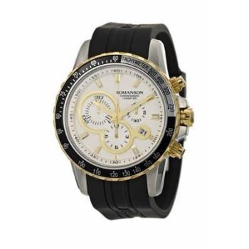 Часы Romanson AL0332HM2T WH