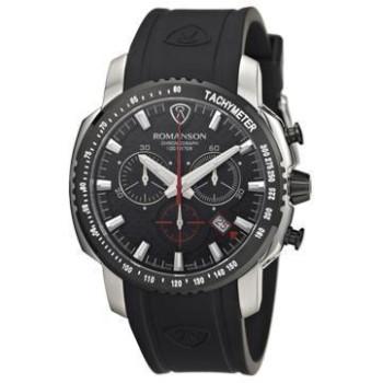 Часы Romanson AL3202HMD BK