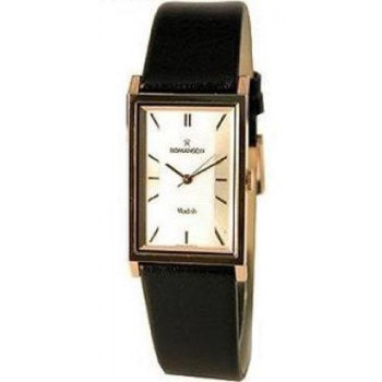 Часы Romanson DL3124SMRG WHITE Уценка