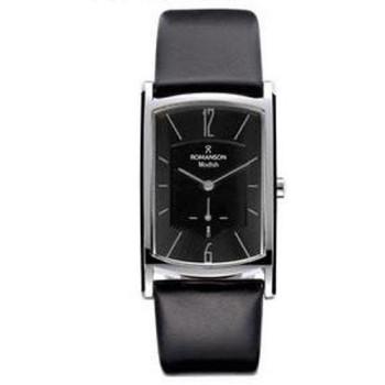 Часы Romanson DL4108NMWH BK