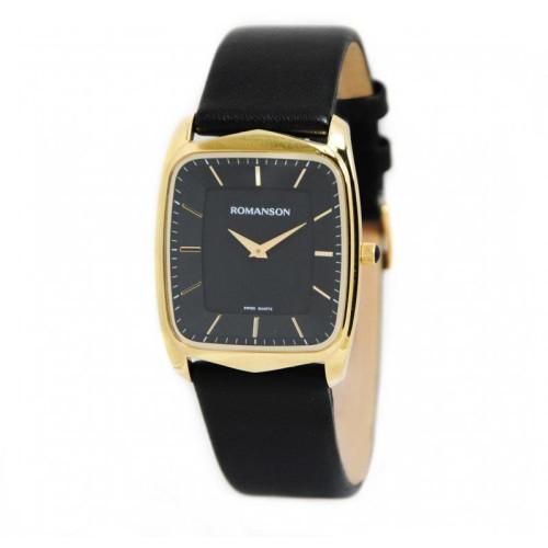 Часы Romanson TL2618MG BK