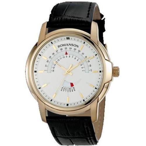 Часы Romanson TL2631CMG WH