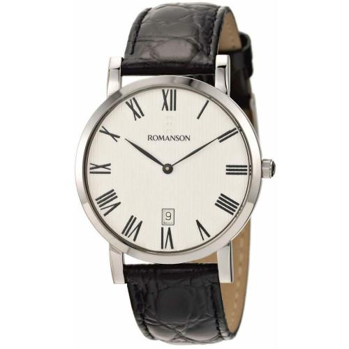 Часы Romanson TL3252UUWH WH