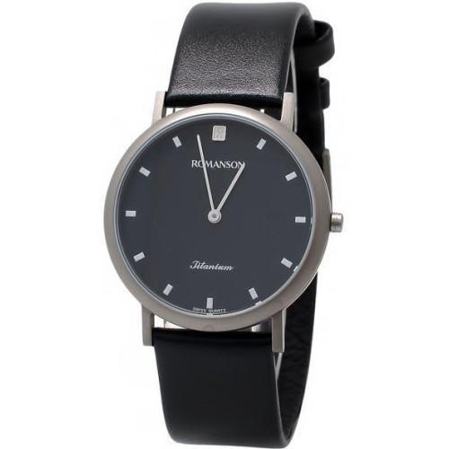 Часы Romanson UL0576NMWH BK