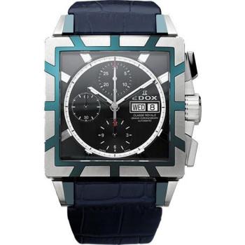 Часы Edox 01108 357B BUIN