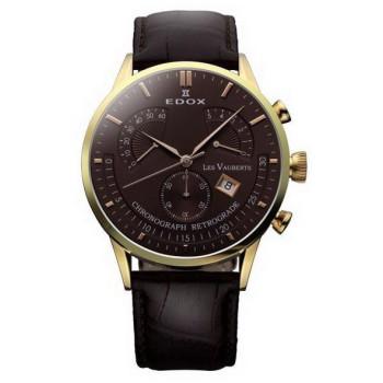 Часы Edox 01505 37R BRIR