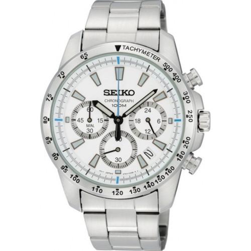 Часы Seiko SSB025P1