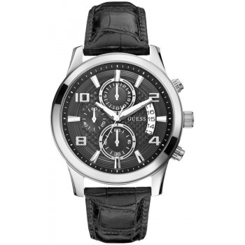 Часы Guess W0076G1